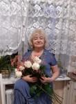 Vera Davydova, 65  , Moscow