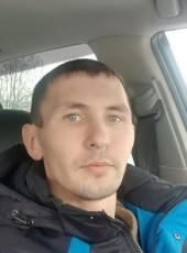 Aleksandr, 32, Russia, Novokuznetsk