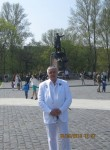 Vyacheslav, 69, Saint Petersburg