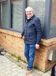 Roy Ashish, 60  , University City
