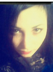 Lesya, 24, Russia, Tashtyp