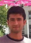 Naeem, 21, London