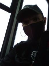 Serzh, 39, Russia, Kostroma