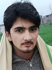 Amjid, 18, Pakistan, Islamabad