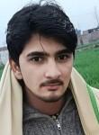 Amjid, 18, Islamabad