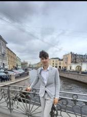 Adel, 22, Russia, Saint Petersburg