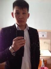 Nauriz, 23, Russia, Novosibirsk