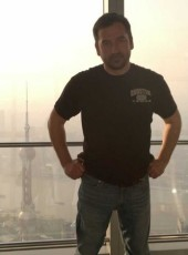 Petr, 51, Russia, Vladivostok