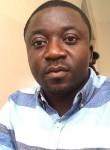 Eddy, 33  , Akure