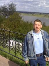 Angel Night, 70, Russia, Vladimir
