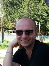 Yura, 38, Poland, Krakow