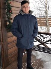 Serzh, 18, Russia, Krasnoyarsk