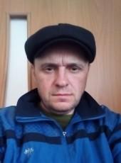 Misha , 48, Russia, Saratov