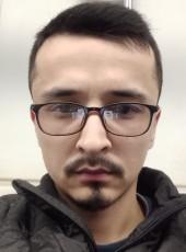 Iftikhor John, 30, Russia, Moscow