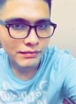 Elias Alcazar , 22, Mexico City