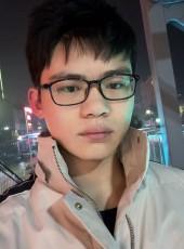 李秀峰, 28, China, Hangzhou