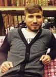 Berat, 26, Istanbul
