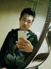 张良, 26, China, Laibin