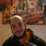 Nicholas, 26  , Gandino