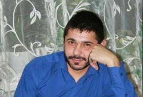 Ildar , 34 - Just Me