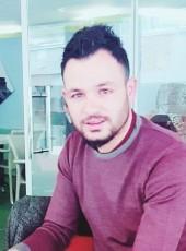 Mustafa, 25, Turkey, Marmaris