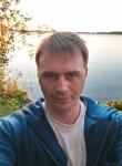 Evgeniy, 35  , Kondopoga