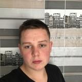 Павло, 18  , Drabiv