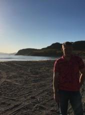 Anton, 39, Russia, Vladivostok