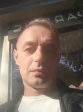 Nikolay, 43, Ukraine, Odessa