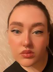Aleksandra, 18, Russia, Saint Petersburg