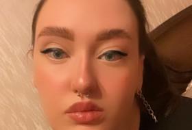 Aleksandra, 18 - Just Me