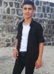 Yakup, 18, Mercin