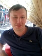 Evgeniy, 43, Russia, Moscow