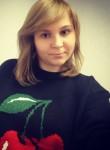 Lerusya, 26, Saint Petersburg