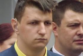 Shkurkіn Єvgen, 26 - Just Me