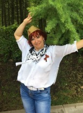 Irina, 56, Russia, Donskoy (Tula)