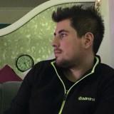 Spiros, 34  , Elliniko