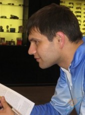 David, 38, Russia, Saint Petersburg