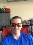Cameron Kruse, 20  , Bentonville