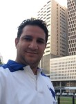 moses  fahme, 36  , Freetown