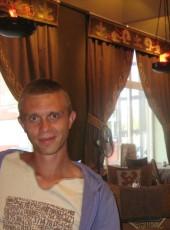 Sasha, 39, Ukraine, Kiev