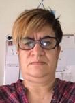 laura, 47  , Les Lilas