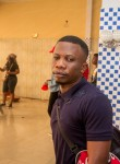 Giresse, 30  , Kinshasa