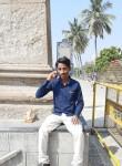Dattatreya Raksh, 18, Mumbai
