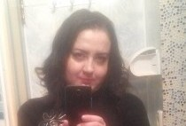 Yulya, 35 - Just Me