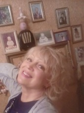 Lena Mukhina, 59, Russia, Yaroslavl