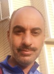 ayman, 42  , Columbus (State of Ohio)
