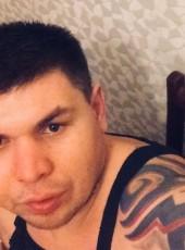 Roman, 31, Россия, Санкт-Петербург