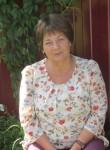 Nina, 61  , Moscow