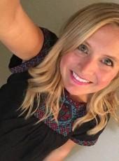 Kendra Jackson, 42, United States of America, Washington D.C.